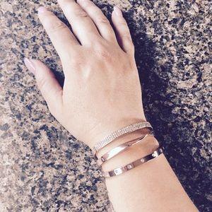 Kate Spade bracelets